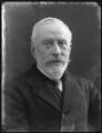 Sir Cecil Hertslet, by Bassano Ltd - NPG x120011