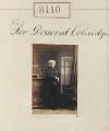 Derwent Coleridge, by Camille Silvy - NPG Ax57936
