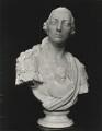 James Wolfe, after Joseph Wilton - NPG D36318