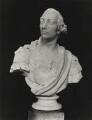James Wolfe, after Joseph Wilton - NPG D36319