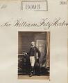 Sir William Fitzherbert, 4th Bt, by Camille Silvy - NPG Ax132878