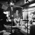 Bob Hope; Anita Ekberg, by Jane Bown - NPG x133109