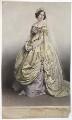 Eleanora ('Ellen') Kean (née Tree) as Beatrice in 'Much Ado about Nothing', by Charles Baugniet - NPG D36758