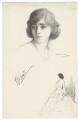 Doris Keane, after Charles Buchel (Karl August Büchel) - NPG D36760