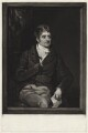 George Hyde Wollaston, by Thomas Phillips, after  William James Ward - NPG D36337