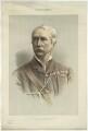 Garnet Joseph Wolseley, 1st Viscount Wolseley, printed by Maclure & Macdonald, after  Fradelle - NPG D37004