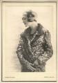 Harriet Cohen, by Vaughan & Freeman - NPG x39285