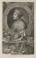 Thomas Wolsey, by Jacobus Houbraken, published by  John & Paul Knapton - NPG D37008