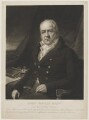 John Finlay, by Samuel William Reynolds, after  Laurence Joseph Cossé - NPG D36924
