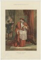 Thomas Wolsey, by Leighton Brothers, published by  Illustrated London News, after  Sir John Gilbert - NPG D37009