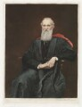William Thomson, Baron Kelvin, by Thomas Hamilton Crawford, after  Sir Hubert von Herkomer - NPG D36811