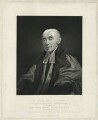 James Wood, by Edward Richard Whitfield, published by  Robert Roe, after  John Jackson - NPG D37013