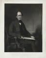 Horace Hayman Wilson, by and published by William Walker, after  Sir John Watson-Gordon - NPG D37023