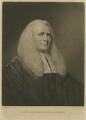 Sir John Wilson, by John Murphy, after  George Romney - NPG D37026