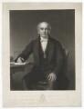 Henry Morris Kemshead, by James John Chant, after  Eden Upton Eddis - NPG D36831
