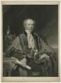 Samuel Wilson, by and published by William Walker, after  Thomas Woolnoth - NPG D37035