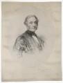 Thomas Glover Kensit, by Anthony de Solomé, printed by  Jones & Causton - NPG D36837