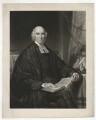 John Kenrick, by Thomas Goff Lupton, after  George Patten - NPG D36839
