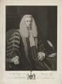 Lloyd Kenyon, 1st Baron Kenyon, by and published by James Fittler, published by  William Skelton, published by  Benjamin Beale Evans, after  John Opie - NPG D36840