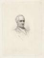 Hon. J. Kenyon, by Unknown artist - NPG D36842