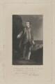 Augustus Keppel, Viscount Keppel, by Samuel Freeman, after  Sir Joshua Reynolds - NPG D36845
