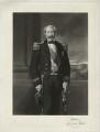 Thomas Grosvenor Egerton, 2nd Earl of Wilton, by George Zobel, after  Heinrich von Angeli - NPG D37045