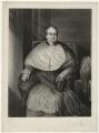 Nicholas Patrick Stephen Wiseman, by George Salisbury Shury - NPG D37046