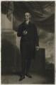 Hon. William Windham, by Samuel William Reynolds, after  John Hoppner - NPG D37056