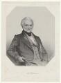 Sir Edward Kerrison, 1st Bt, by Thomas Herbert Maguire - NPG D36853