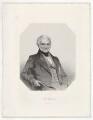 Sir Edward Kerrison, 1st Bt, by Thomas Herbert Maguire, printed by  M & N Hanhart - NPG D36854