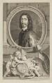 Edward Montagu, 2nd Earl of Manchester, published by John & Paul Knapton, after  Sir Anthony van Dyck - NPG D36865