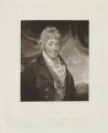 James King, by and published by John Raphael Smith, published by  Rudolph Ackermann - NPG D36868