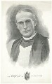 Arthur Foley Winnington-Ingram, by Unknown artist - NPG D37061
