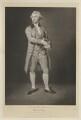 Thomas King, by John Young, after  Johan Joseph Zoffany - NPG D36875