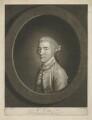 Thomas King, by John Raphael Smith, published by  Samuel Hooper, after  Hugh Douglas Hamilton - NPG D36876
