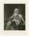 Hon. Edward Willes, by Thomas G. Appleton, after  Thomas Gainsborough - NPG D37073