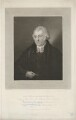 William Kingsbury, by Henry Edward Dawe, published by  William Johnstone White, after  (Rebecca) Maria Ann ('Mary') Spilsbury (later Taylor) - NPG D36877