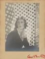 Lady Cynthia Blanche Mosley (née Curzon), by Cecil Beaton - NPG P1353