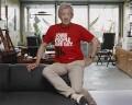 Ian McKellen, by Mary McCartney - NPG P1358