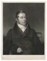 Thomas George Kipps, by George Raphael Ward, after  Charles Howard Hodges - NPG D36885