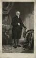 Joseph Williams, by Thomas Lewis Atkinson, after  Frederick Richard Say - NPG D37082