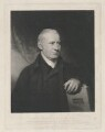 William Kirby, by and published by Thomas Goff Lupton, after  Henry Howard - NPG D36890