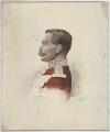 Herbert Kitchener, 1st Earl Kitchener, by Sir Robert Ponsonby Staples, Bt - NPG D36892