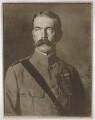 Herbert Kitchener, 1st Earl Kitchener, by Grove & Son, after  Heinrich von Angeli - NPG D36895