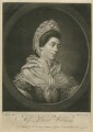 Louisa Williams, by James Wilson, after  Francis Farrel - NPG D37088