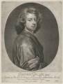 Sir Godfrey Kneller, Bt, by Isaac Beckett, published by  John Smith, after  Sir Godfrey Kneller, Bt - NPG D36898