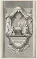 Sir Godfrey Kneller, Bt, by Nathaniel Parr, after  Hubert-François Gravelot (né Bourguignon) - NPG D36902
