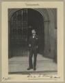 Ailwyn Edward Fellowes, 1st Baron Ailwyn, by Benjamin Stone - NPG x15811