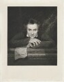 Edward Knight, by Henry Edward Dawe, after  John Prescott Knight - NPG D36905