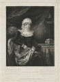 Selina Gally Knight (née Fitzherbert), by Samuel William Reynolds, published by  Colnaghi, Son & Co, after  Henry Edridge - NPG D37101